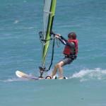 Kids Windsurfing Lessons Maui
